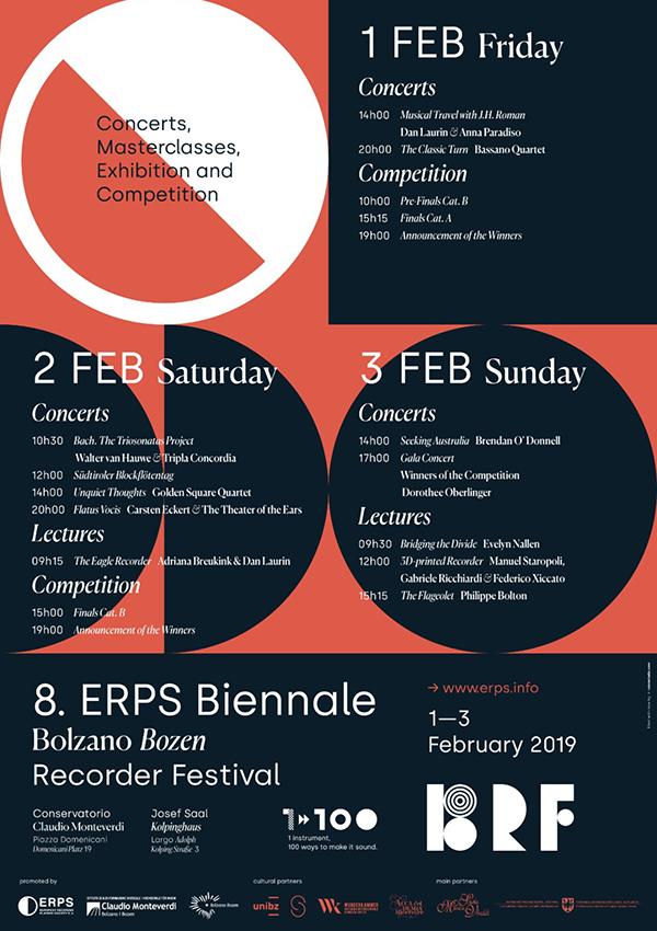 ERPS bienale 2019 Bozen